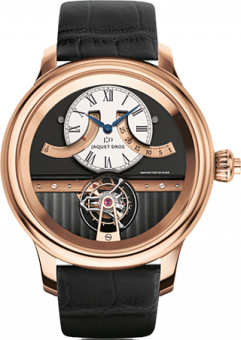Jaquet Droz Complication Chaux-de-Fonds Tourbillon Power Reserve J028033201