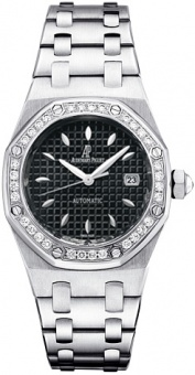 Audemars Piguet Lady Royal Oak 77321ST.ZZ.1230ST