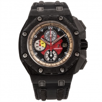 Audemars Piguet Royal Oak Offshore Grand Prix 26290IO.OO.A001VE.01