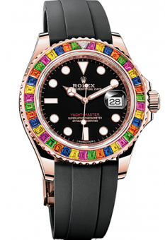 Rolex Yacht-Master 40 mm 116655 SATS Fixing