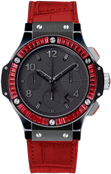 Hublot Big Bang Tutti Frutti Black 341.CR.1110.LR.1913