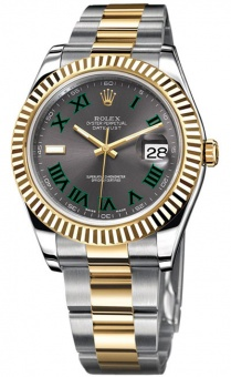 Rolex Datejust 41 mm 126333