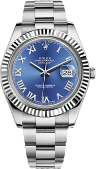 Rolex Datejust 41mm Steel 116300