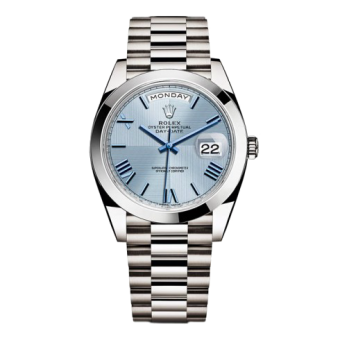 Rolex Day-Date 40 mm Platinum 228206