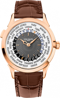 Patek Philippe Complicated Watches 5230R-001