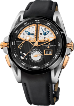 UN Complications Sonata Streamline 675-00-4